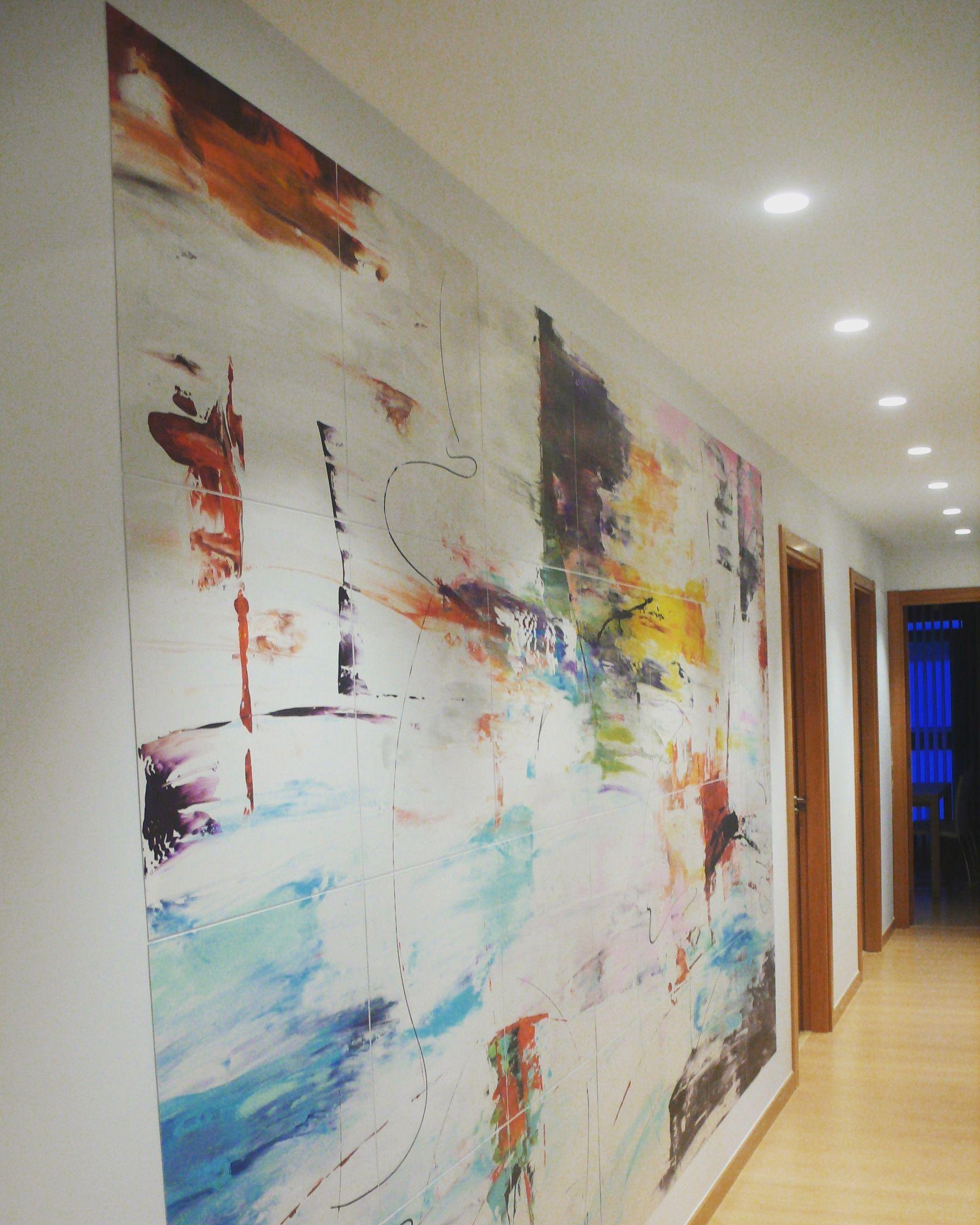 Especializados en paneles pintados en Vitoria