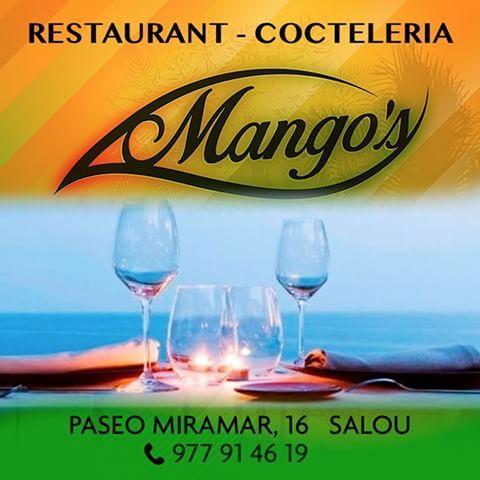 Blancos: Restaurante - Coctelería de Mango's