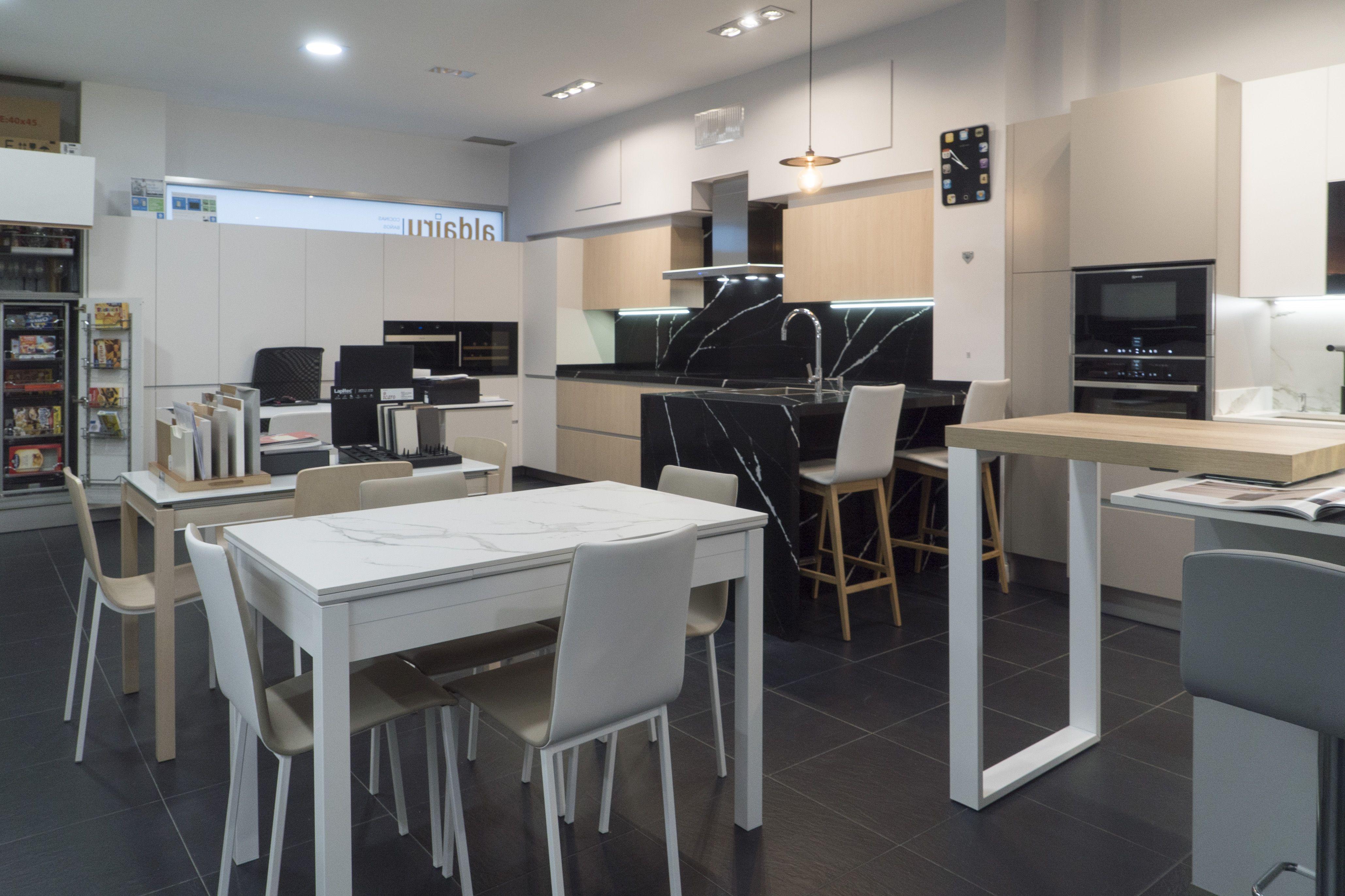 Venta de muebles de cocina en Erandio
