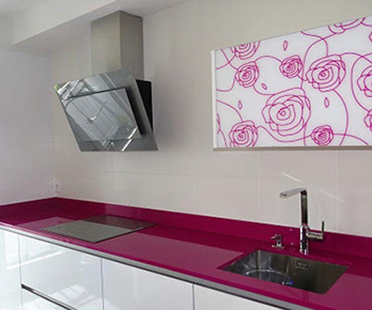 Diseño de muebles de cocina en Erandio