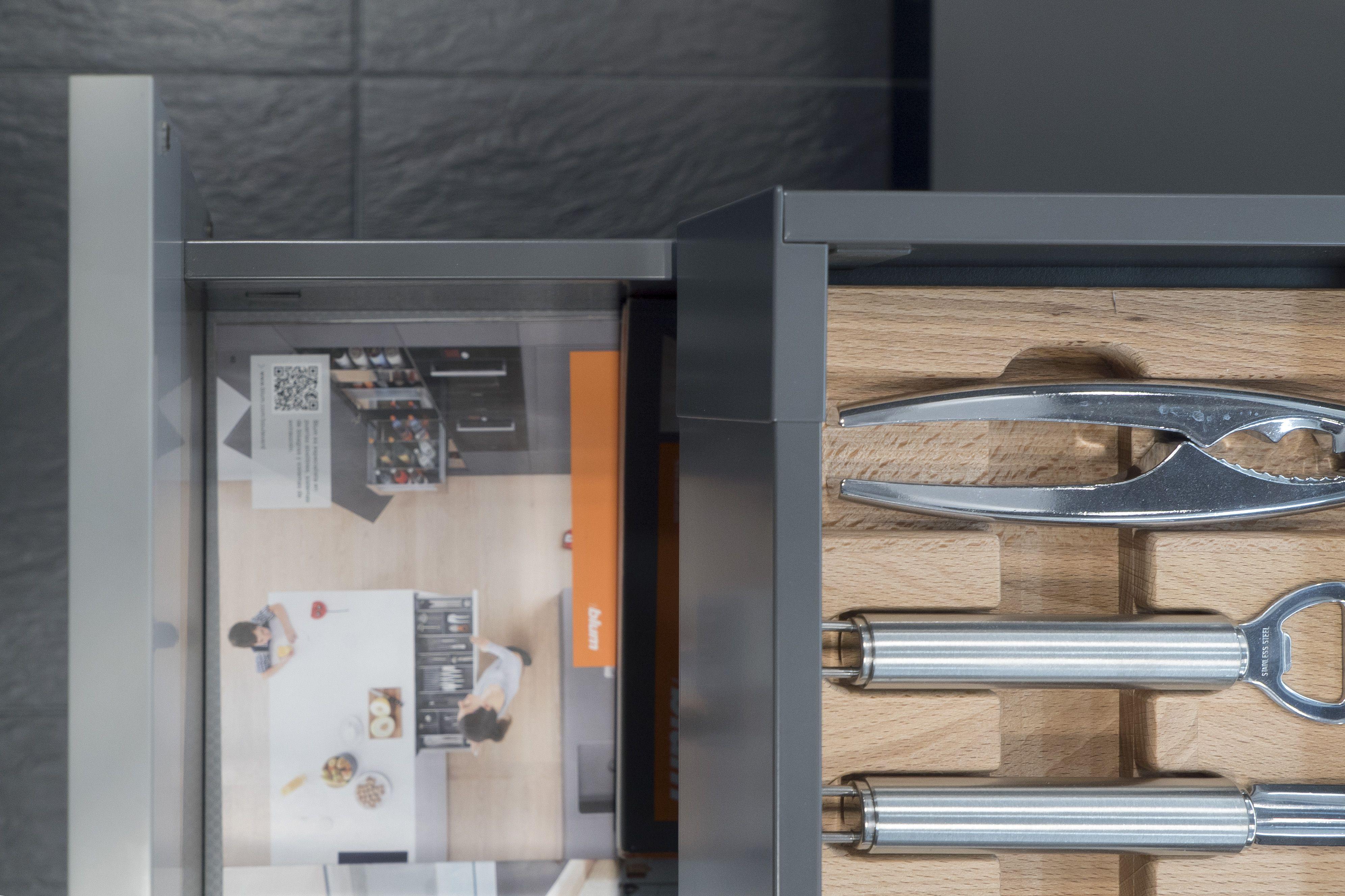 Tienda de muebles de cocina de diseño en Erandio