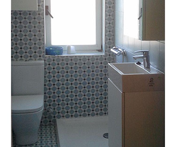Diseño de baños en Erandio