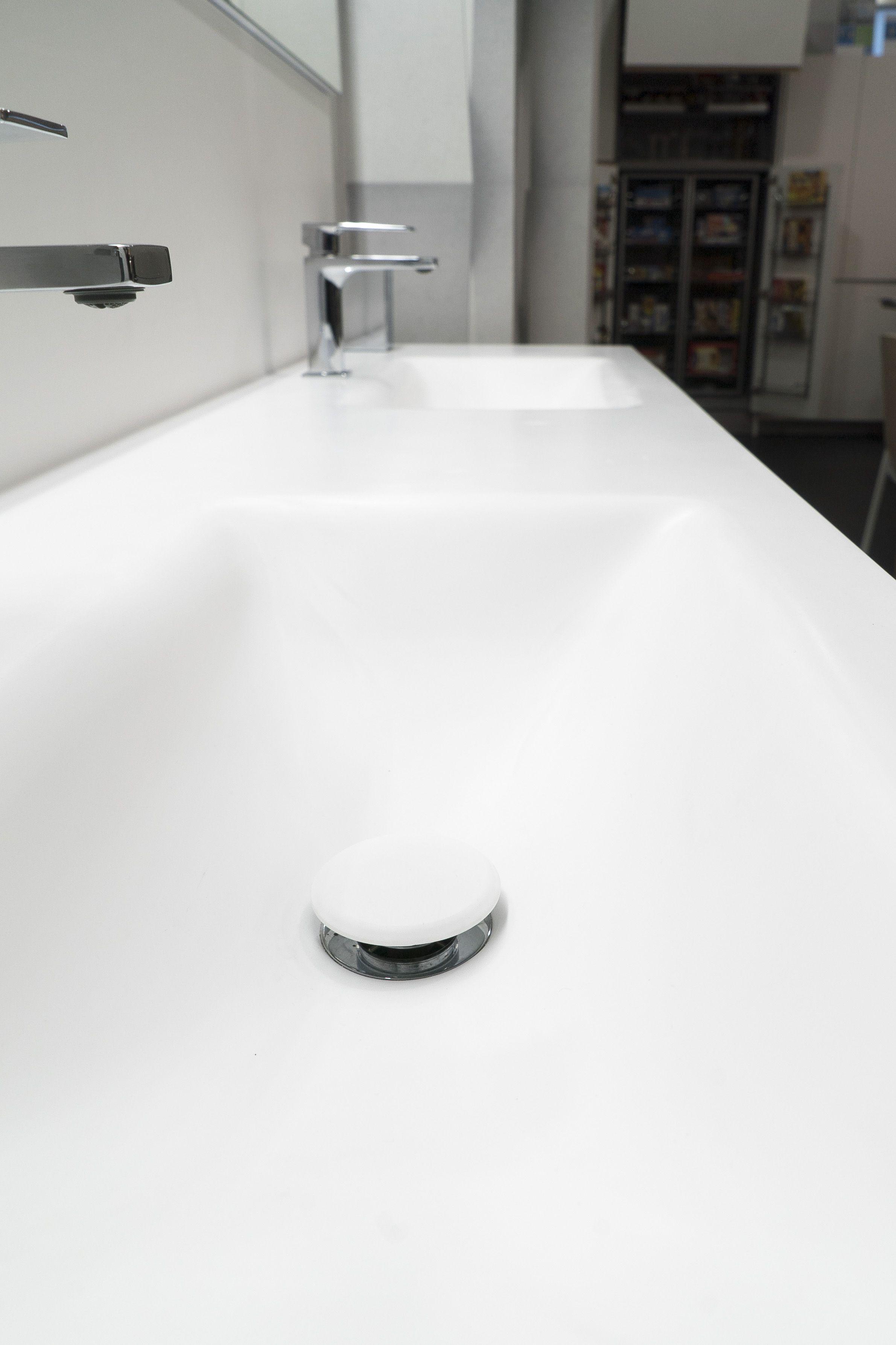 Diseño de muebles de baño en Erandio
