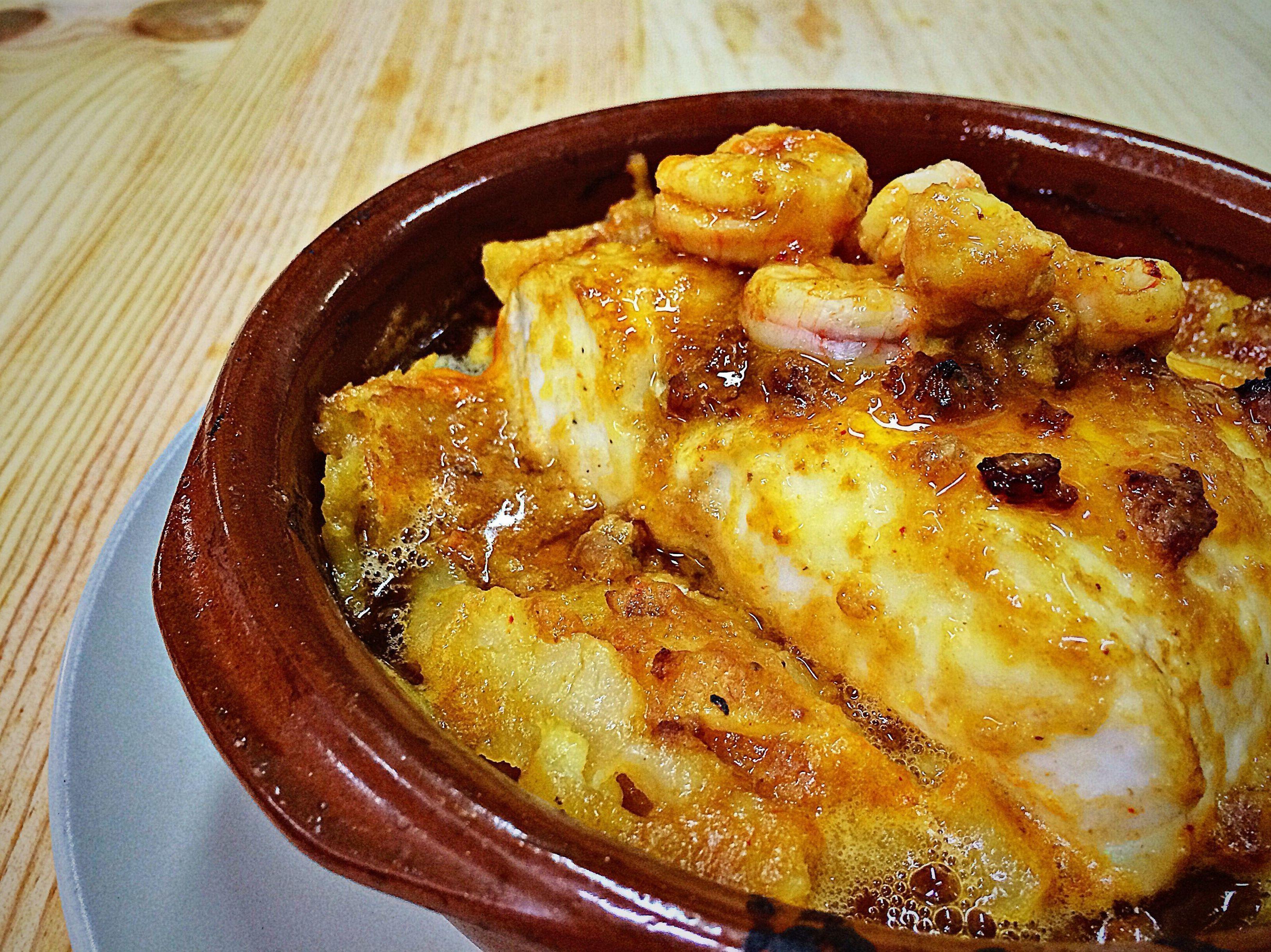 Foto 12 de Cocina gallega en Madrid   Restaurante Rías Bajas Clara del Rey