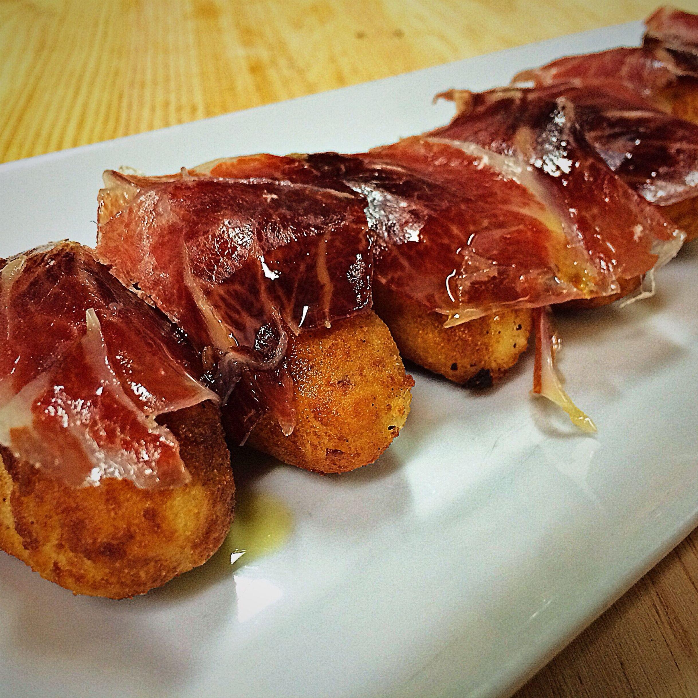 Foto 15 de Cocina gallega en Madrid | Restaurante Rías Bajas Clara del Rey