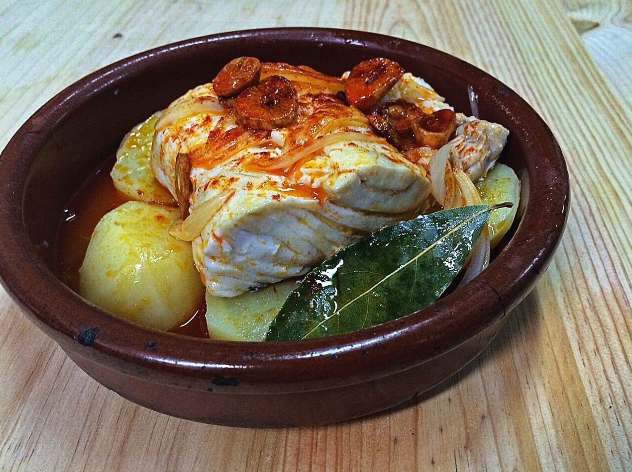 Foto 21 de Cocina gallega en Madrid | Restaurante Rías Bajas Clara del Rey