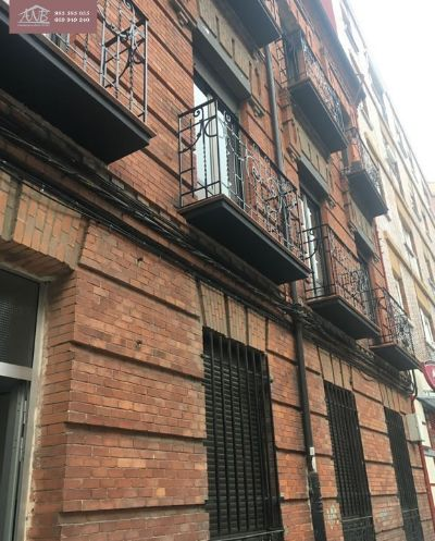 Piso en el centro de Valladolid: Inmobiliaria de ANB Inmobiliaria