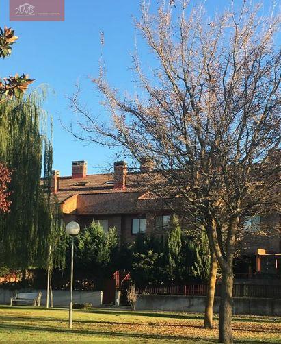 Obra nueva en Valladolid