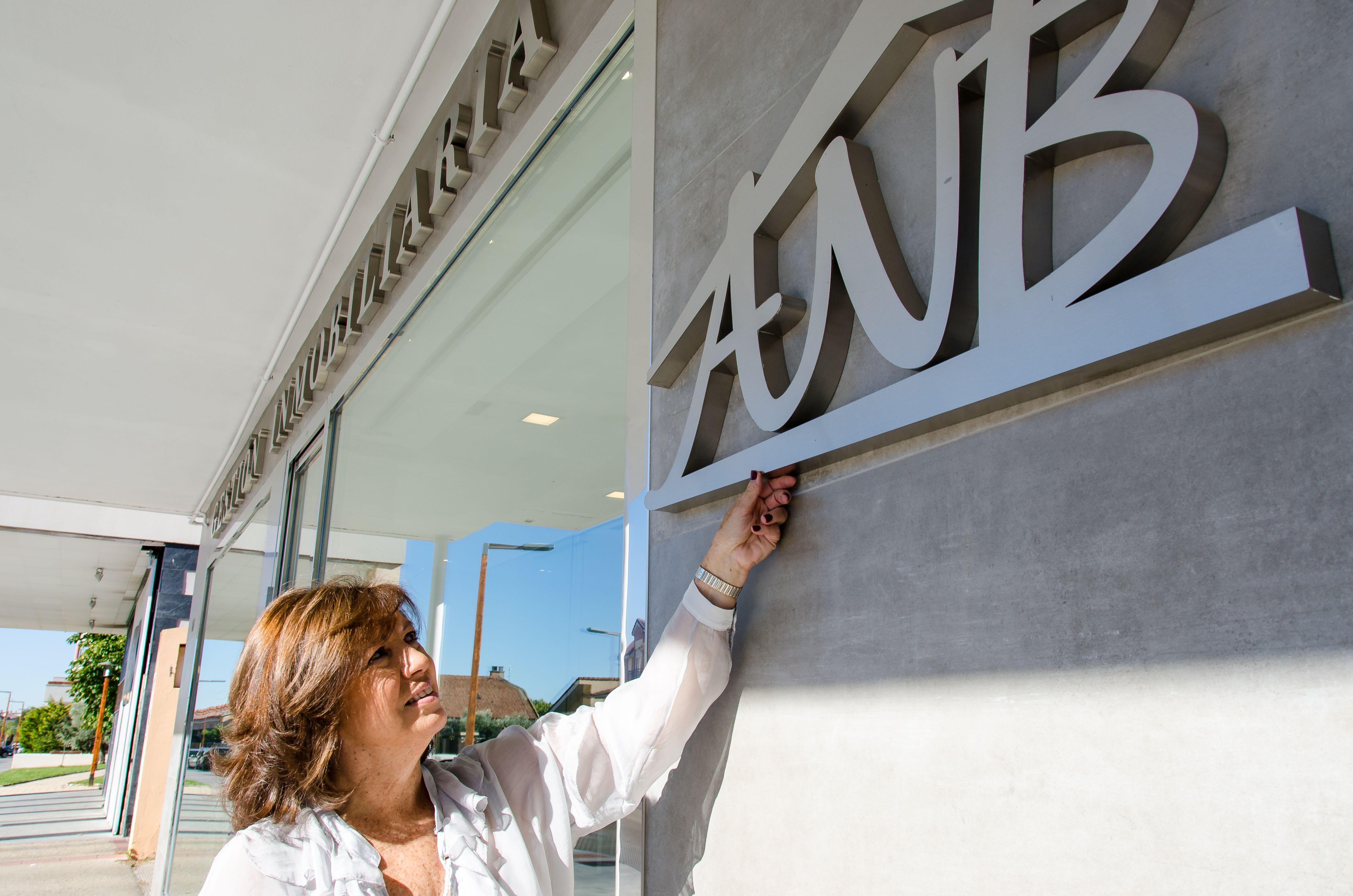 Logo ANB Inmobiliaria