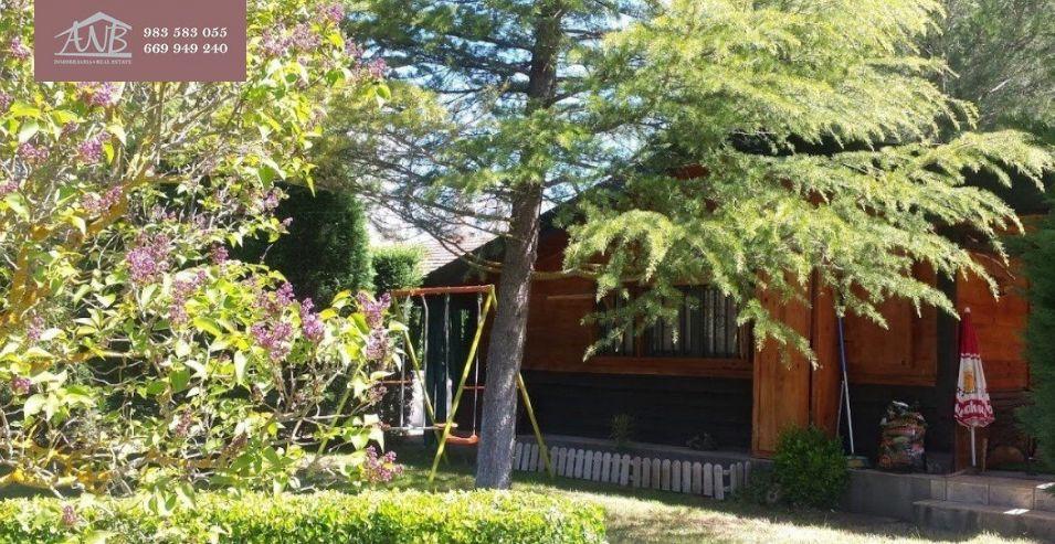 Estupenda parcela en Traspinedo: Inmobiliaria de ANB Inmobiliaria