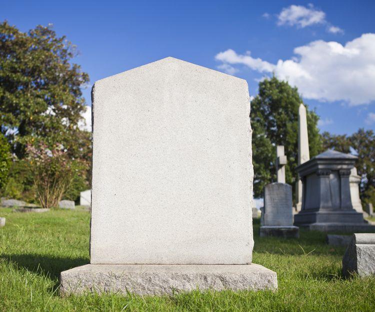 Venta de lápidas funerarias en Santiago de Compostela