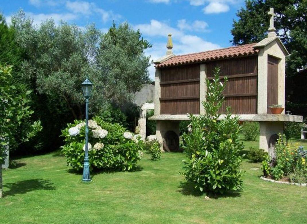 Jardinería: Servicios de Mantenimientos Curros