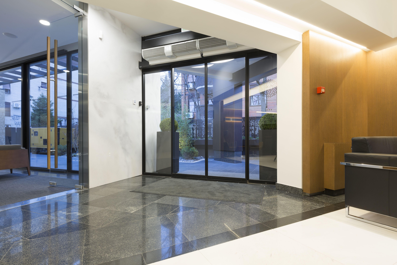 Puertas: Servicios de Carpintería de Aluminio Puga Santos