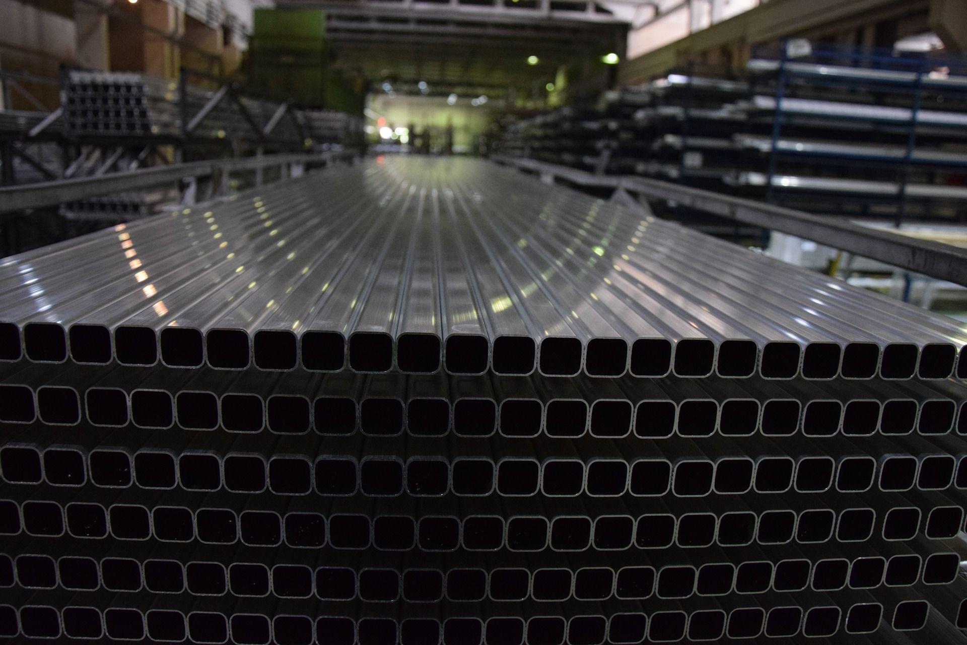 Carpintería de aluminio Ourense
