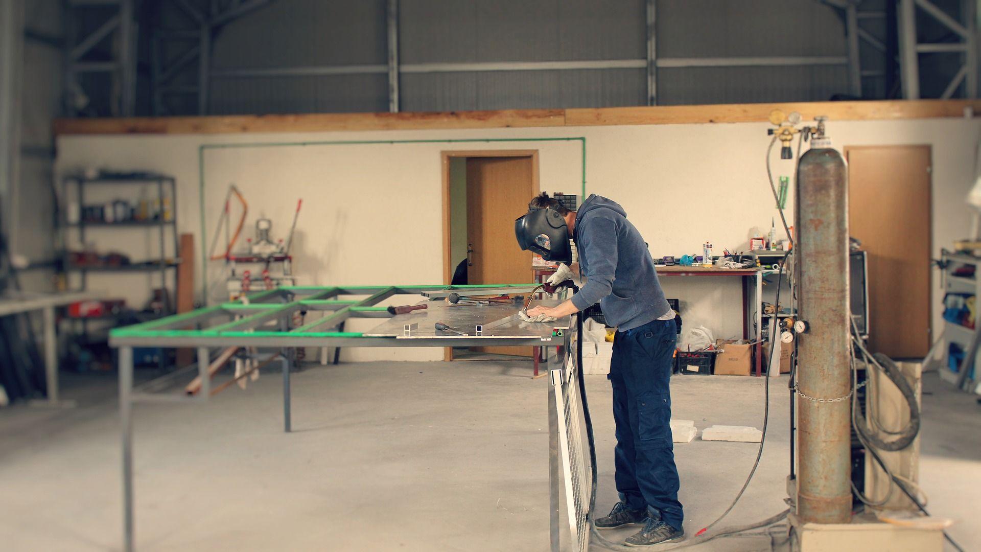 Fabricación de ventanas de aluminio Ourense