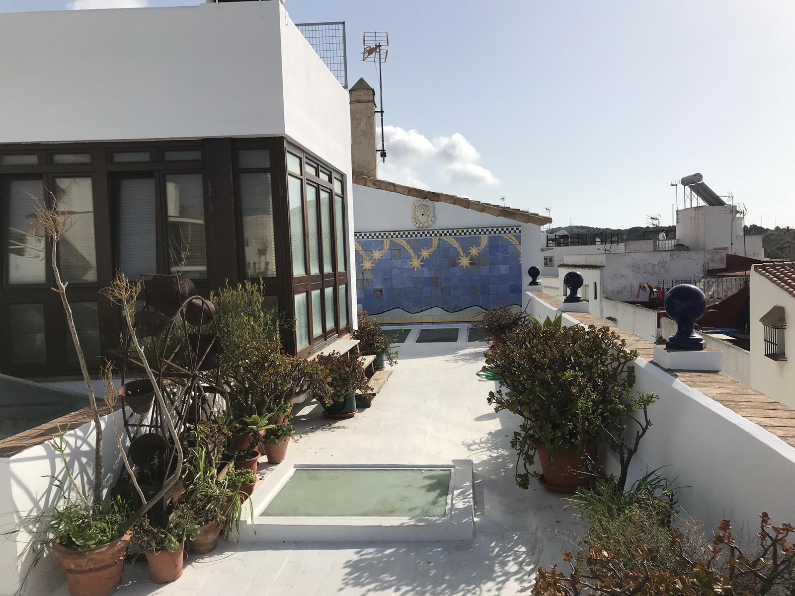 Trabajos de pintura en Cádiz