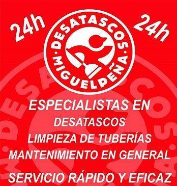 desatascos 24 horas en Formeselle - Zamora
