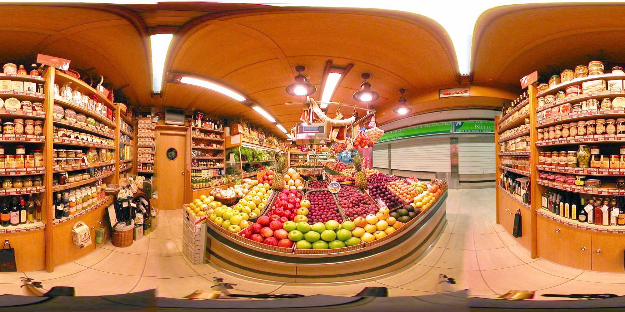 Foto 1 de Fruterías en Madrid   Mundifruit