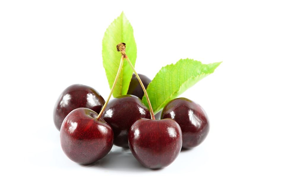 Cereza: Productos de Mundifruit
