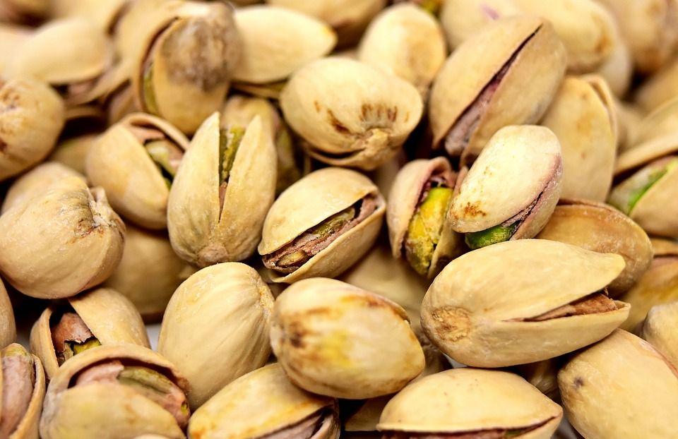 Pistachos: Productos de Mundifruit