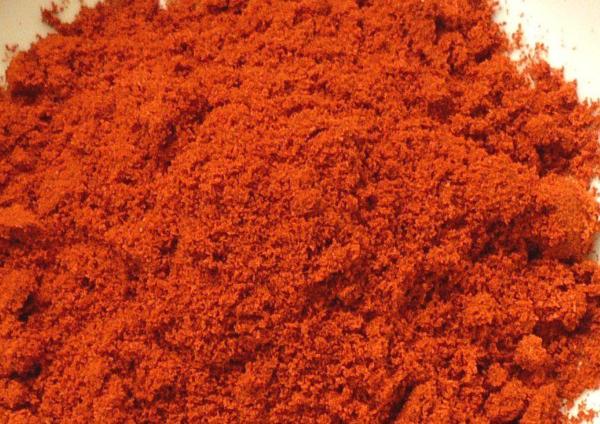 Pimentón dulce: Productos de Mundifruit