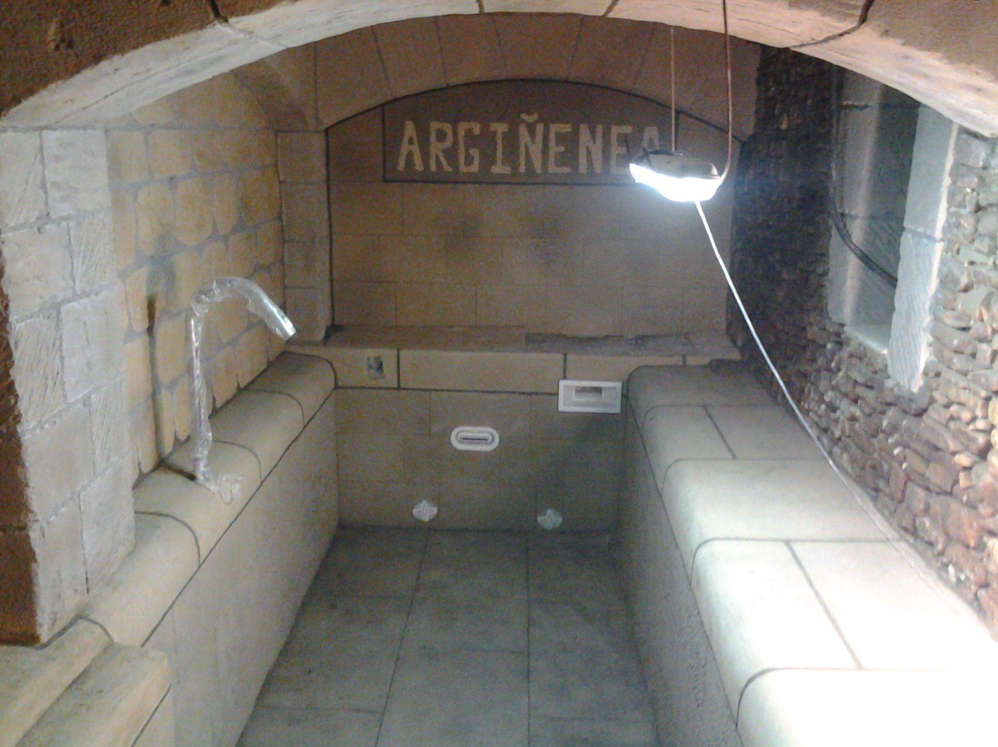 Empresa de decoración rústica en Zaragoza