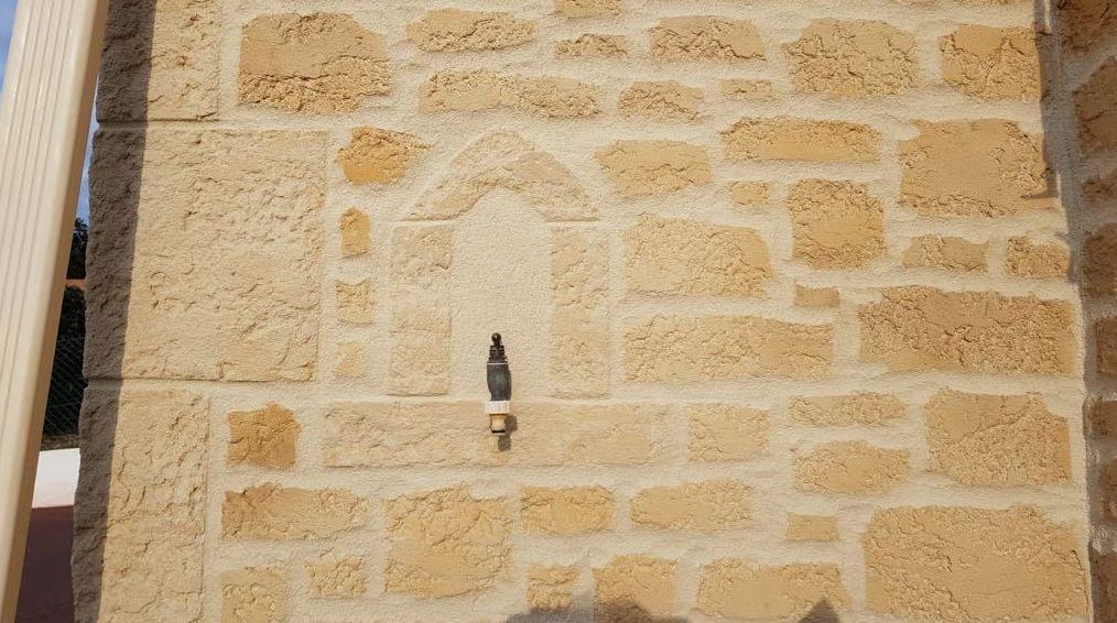 Revestimientos imitación piedra en Zaragoza