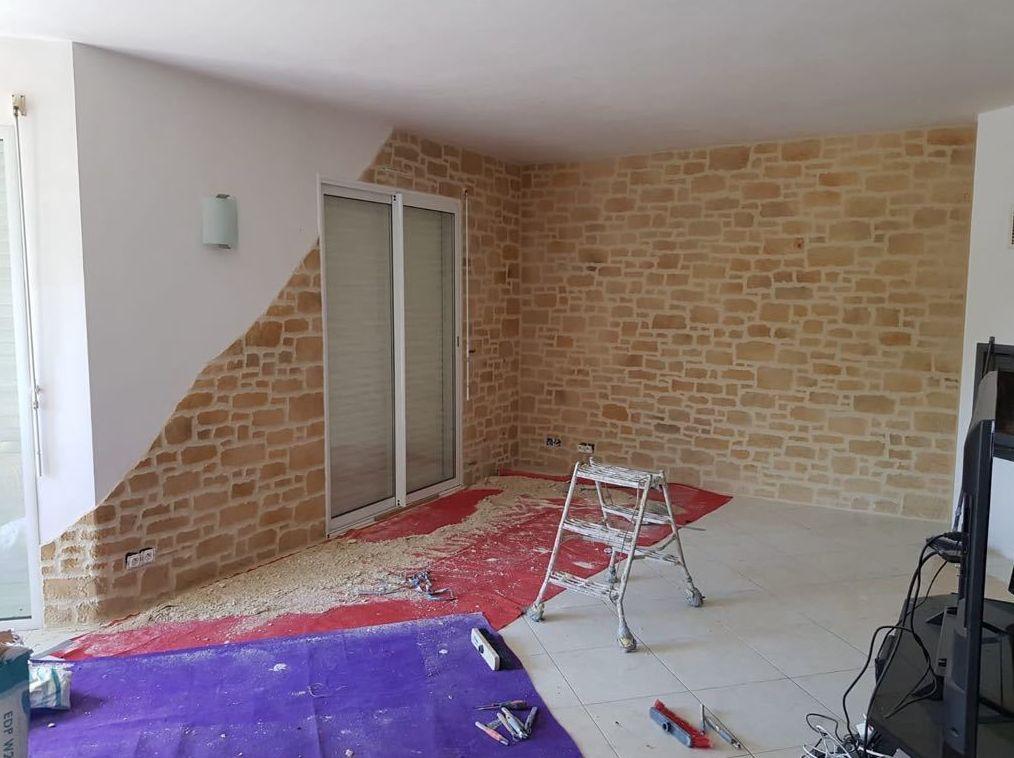 Decoración rústica para interior en Zaragoza