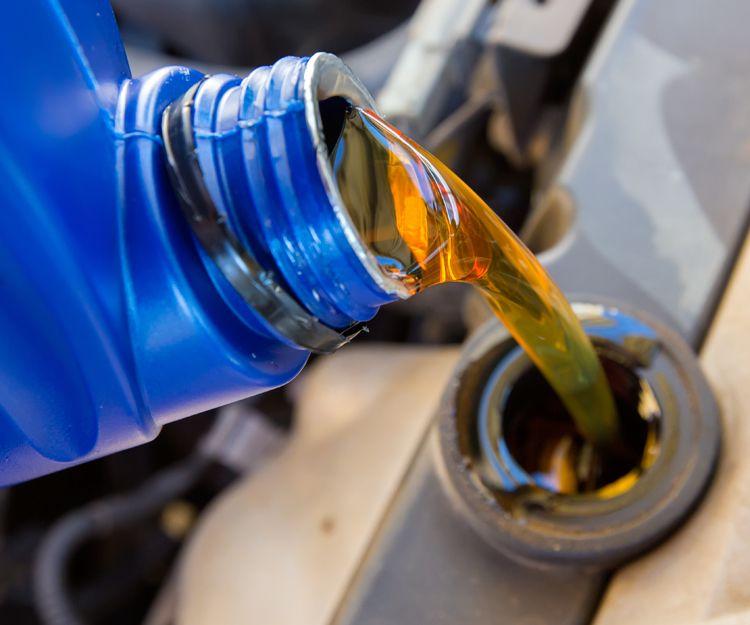 Especialistas en aceites para automoción en Pozoblanco, Córdoba