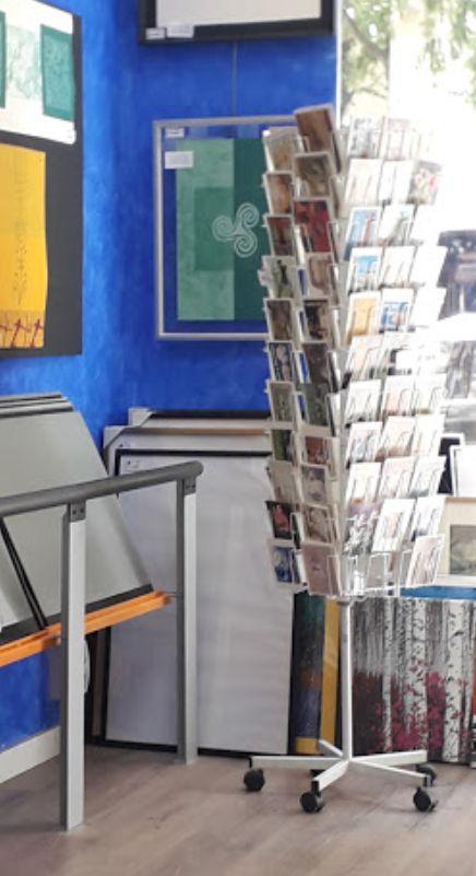 Enmarcación de cuadros y láminas en Madrid
