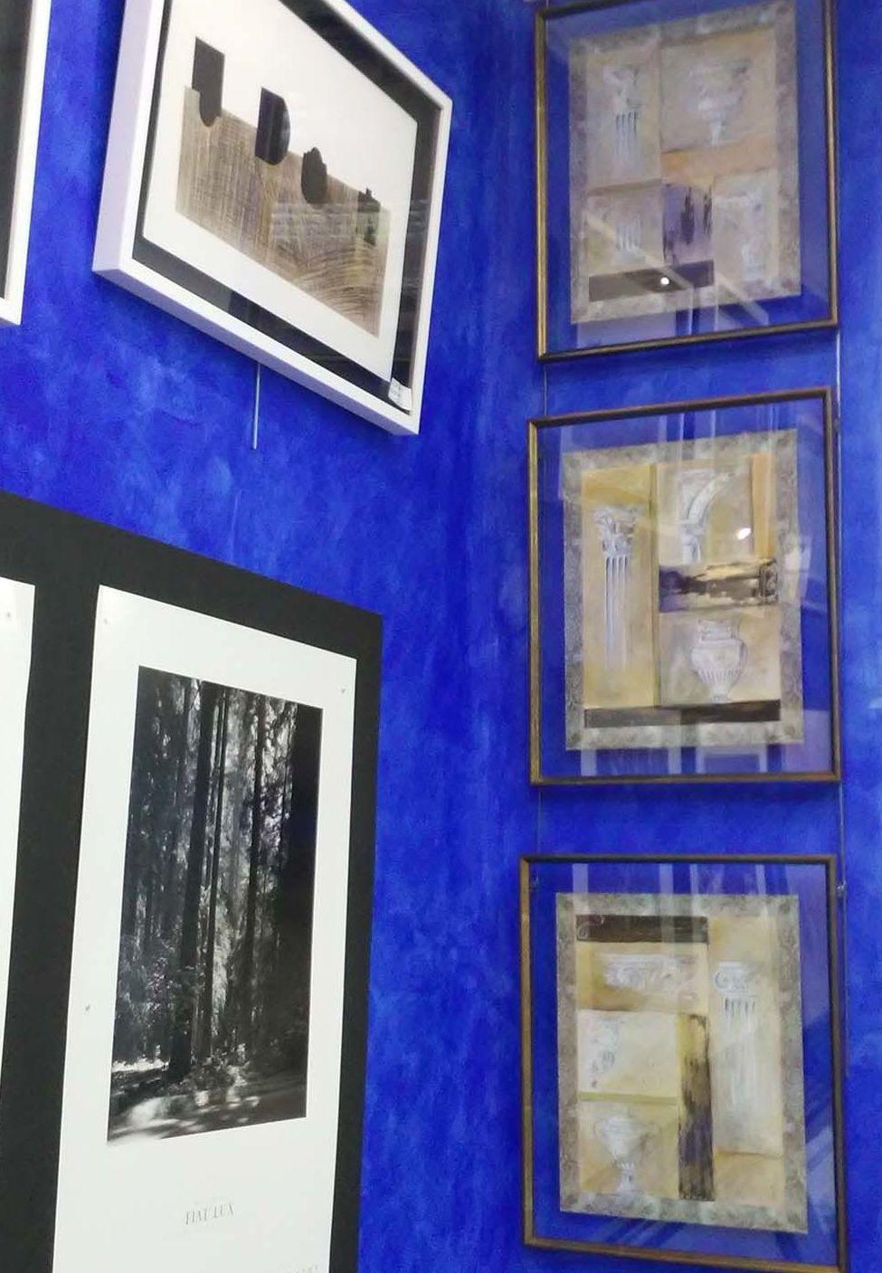 Foto 6 de Cuadros y marcos en  | 4 INGLETES BRAVO MURILLO