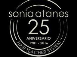 Sonia Atanes 25 años a tu lado