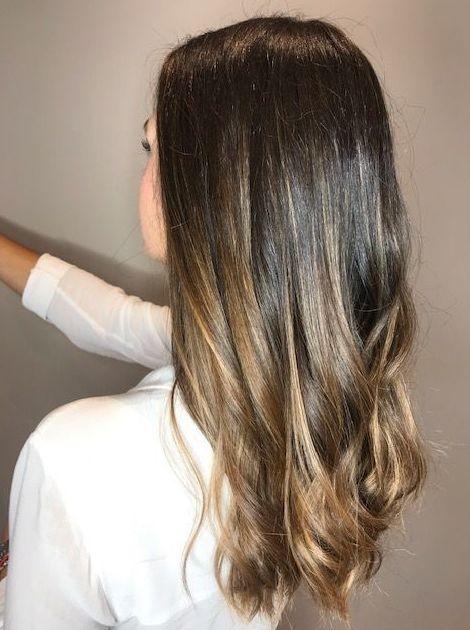 Colores para el invierno en Sonia Atanes peluqueria