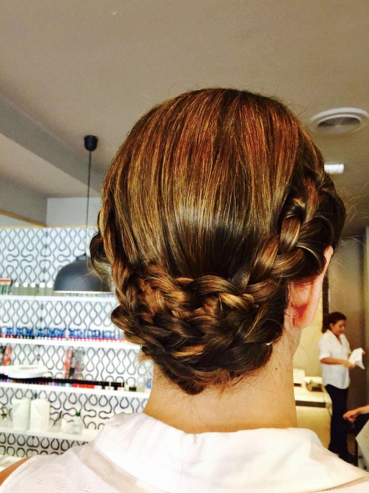 Sonia Atanes peluqueria en Madrid