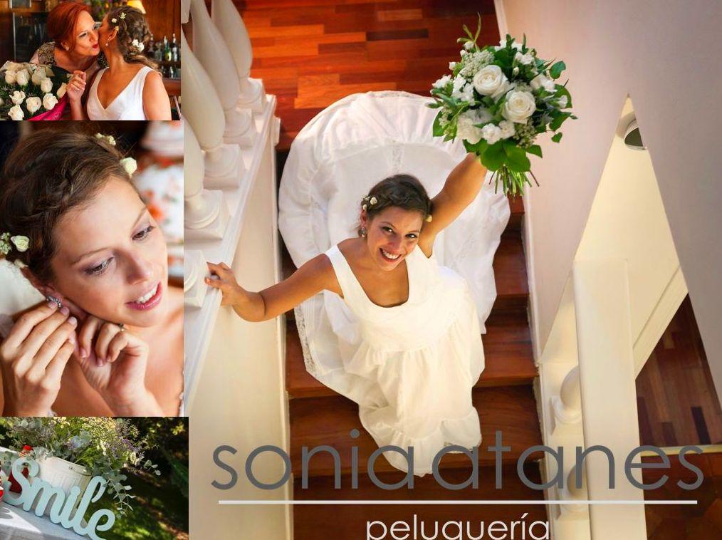 Sonia Atanes Novias