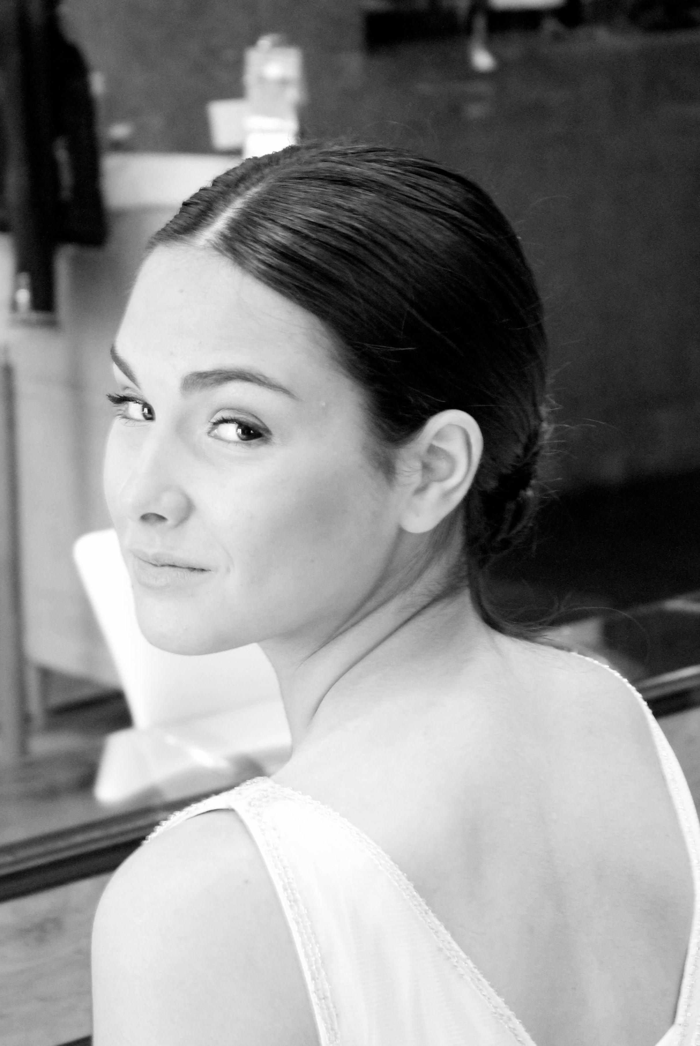 Sonia Atanes peluqueria novias