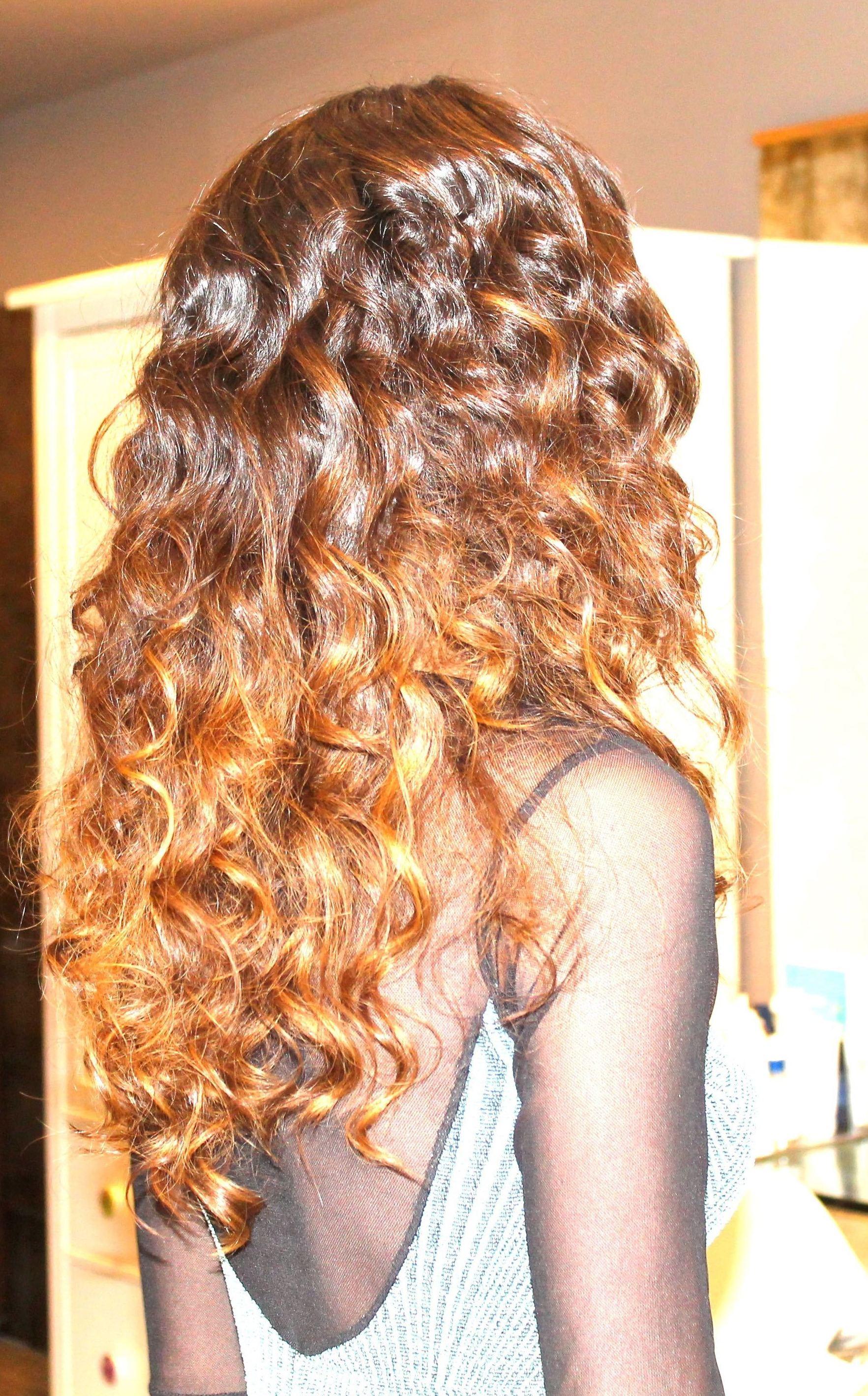 Peinados: Servicios de peluquería de Sonia Atanes
