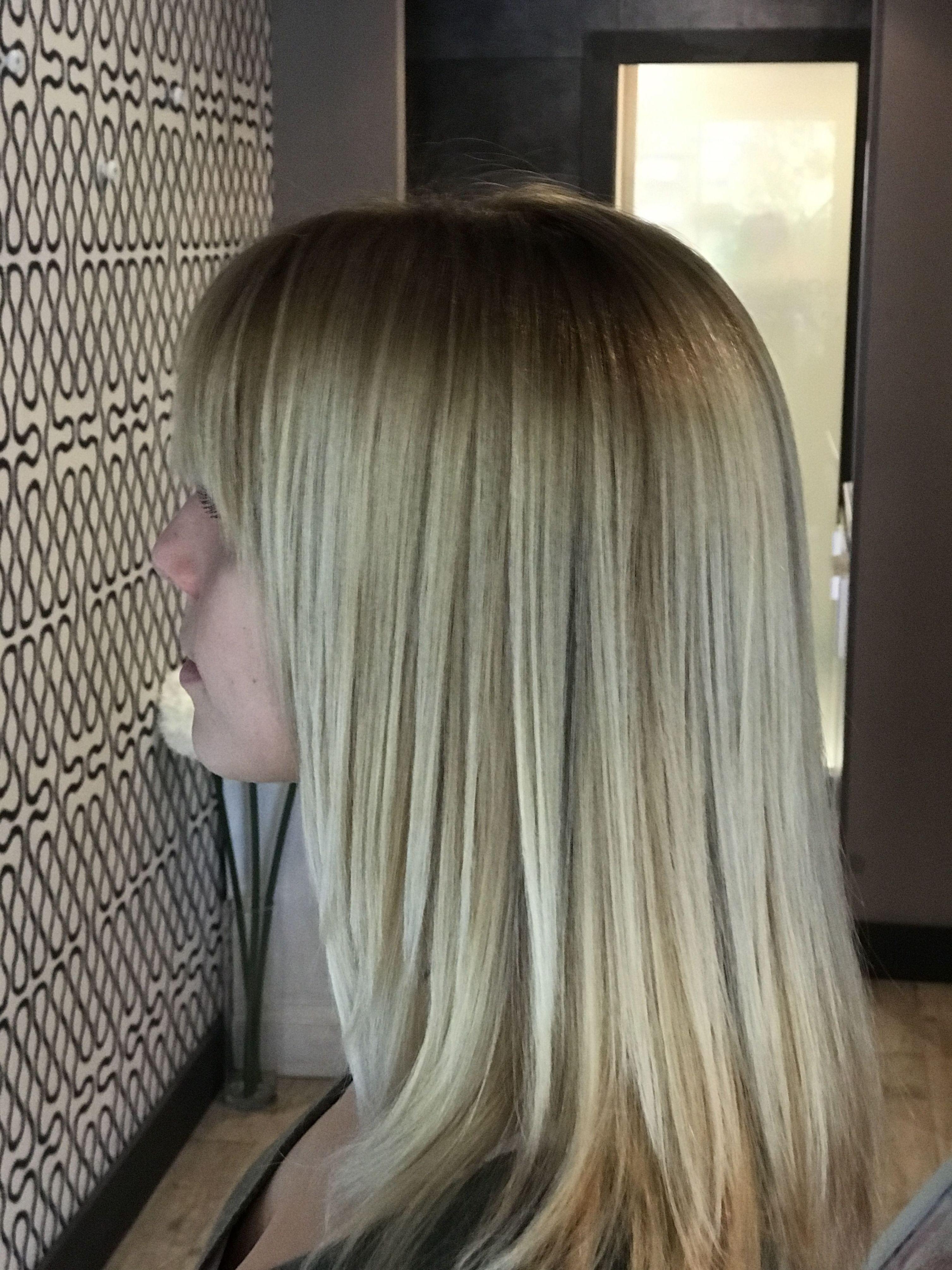 Taninoplastia: Servicios de peluquería de Sonia Atanes
