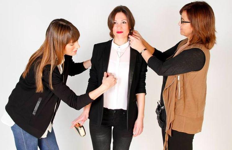 Peluquería de mujer en Madrid