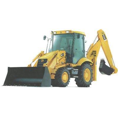Alquiler de excavadoras: Servicios de Movimientos de Tierra Ercon