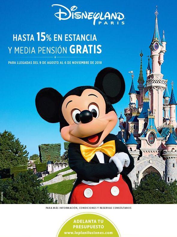 Ultima hora Disney!!!!