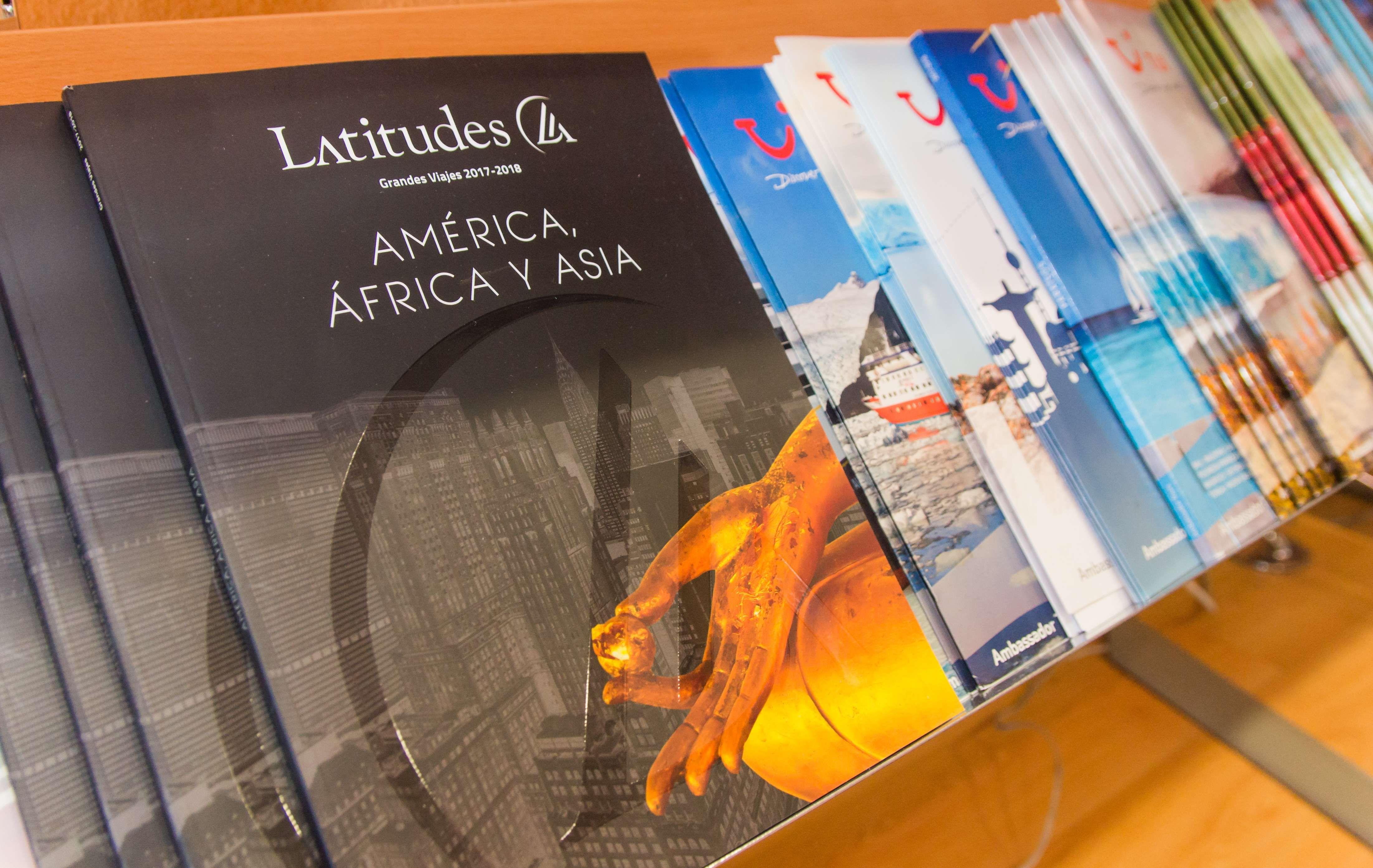 Conoce América, África y Asia con nuestro viajes en Parla