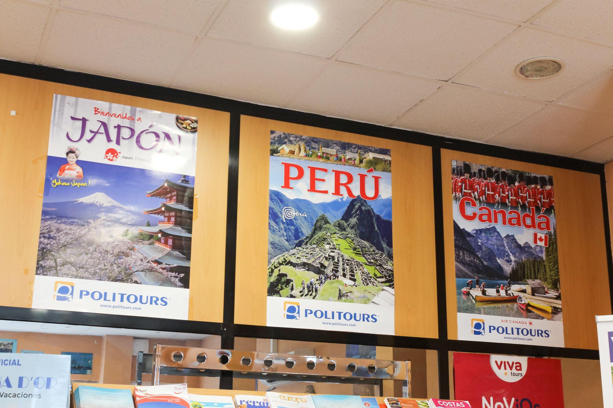 Foto 7 de Agencia de viajes en Parla | Viajes Iberplaya