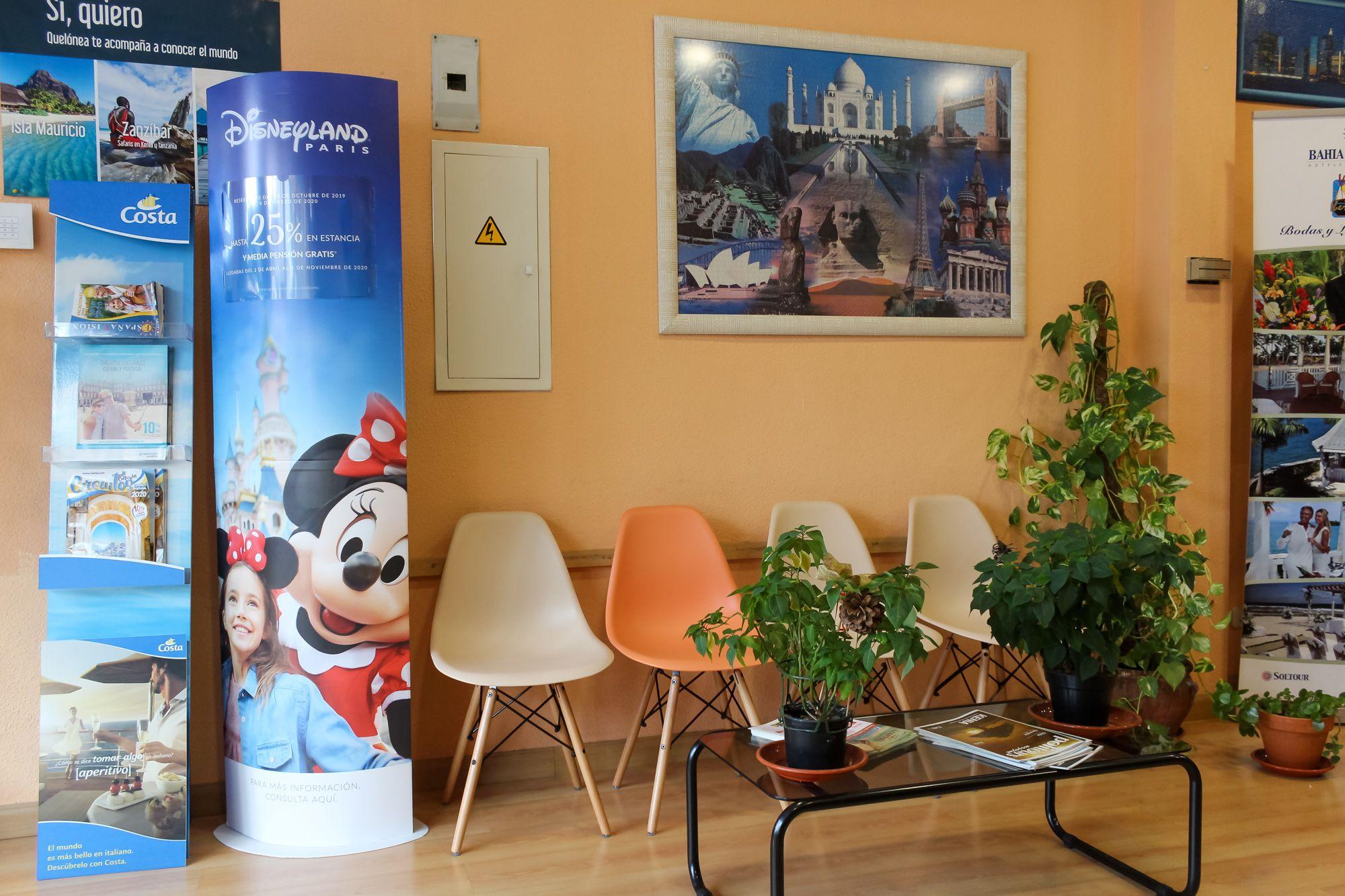 Foto 1 de Agencia de viajes en Parla | Viajes Iberplaya
