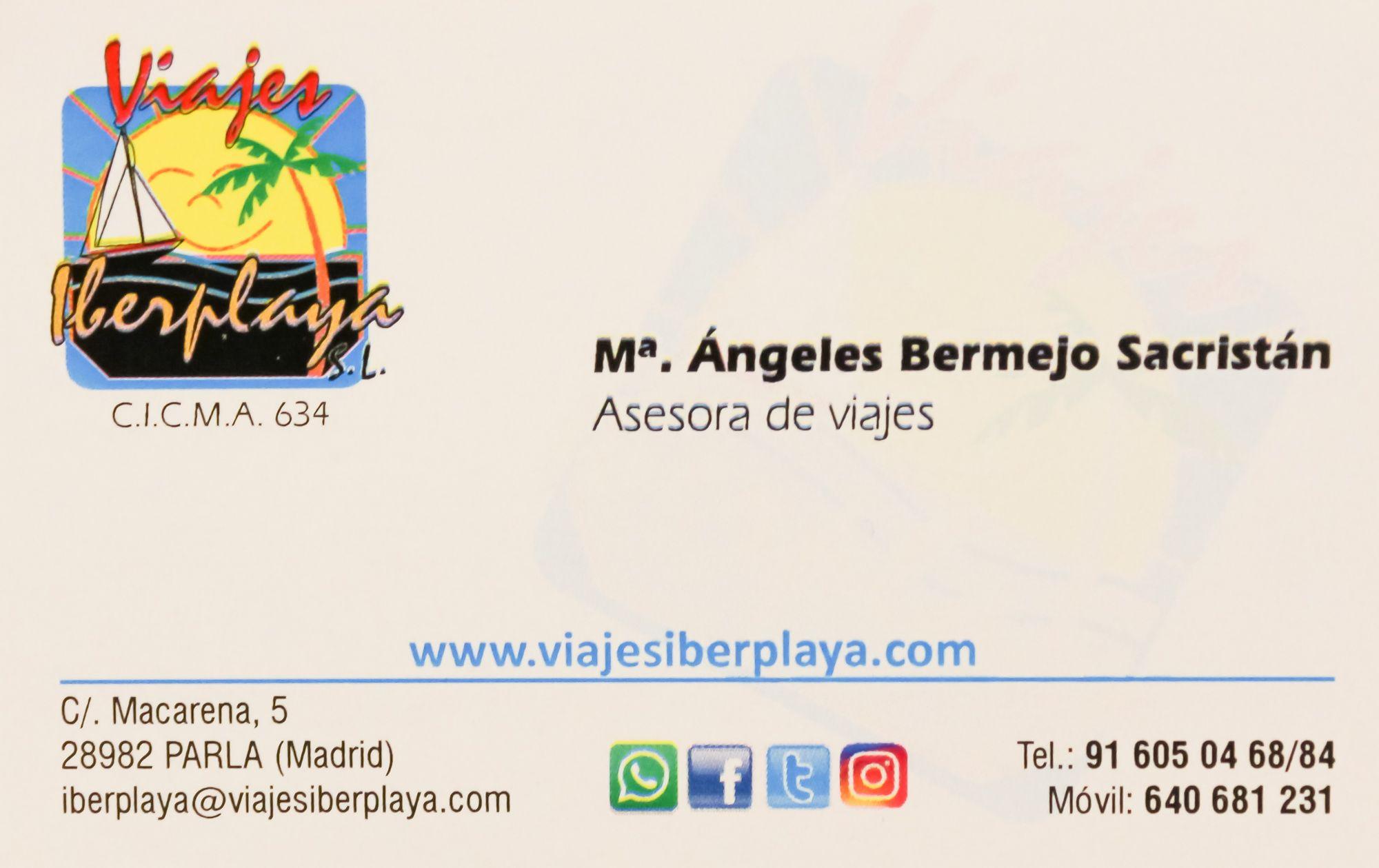 Foto 30 de Agencia de viajes en Parla | Viajes Iberplaya