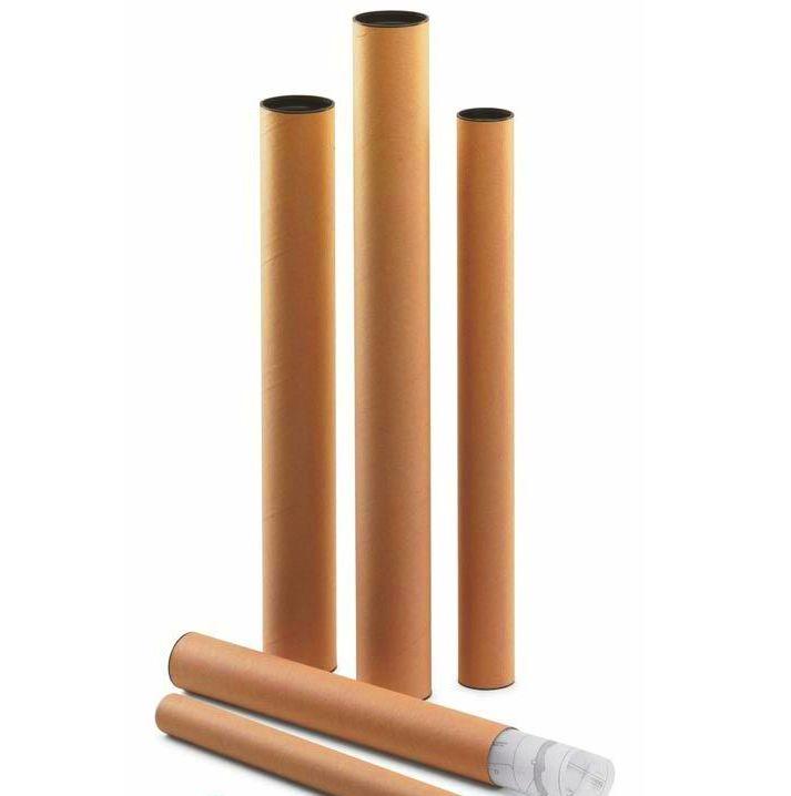 TUBOS DE CARTÓN: Productos y servicios de Papelería Formatos