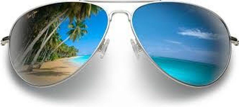 Promoción gafas de sol con cristales progresivos