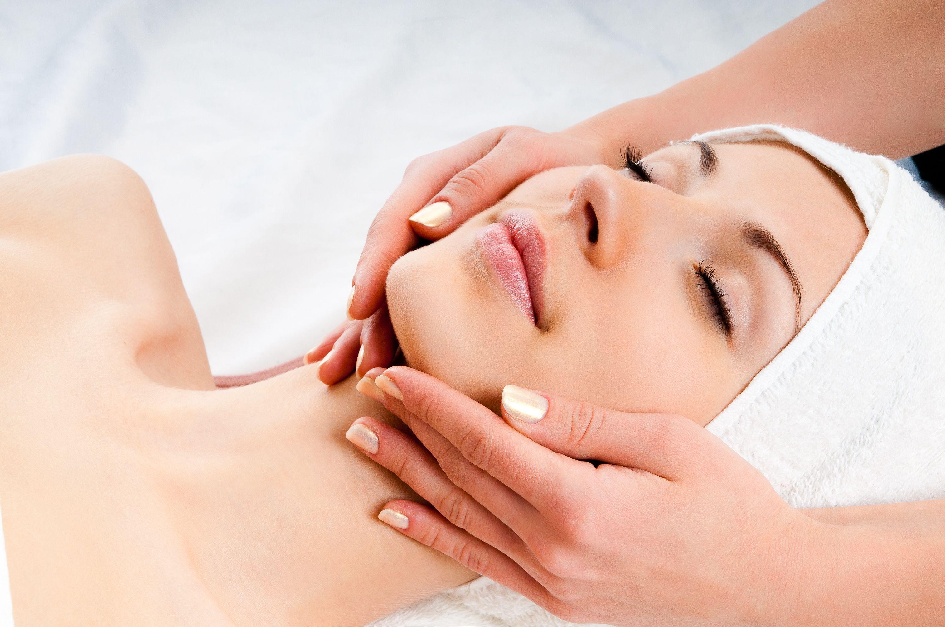 Tratamientos faciales: Servicios y productos de Centro de Estética Natalia Martín
