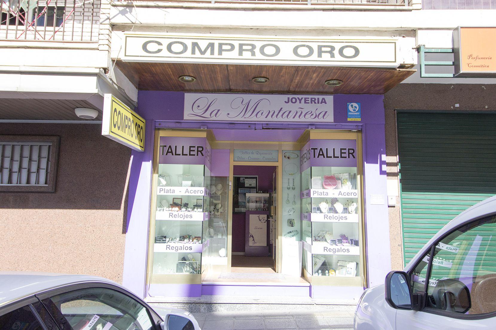 Foto 8 de Joyería en Toledo | Joyería La Montañesa