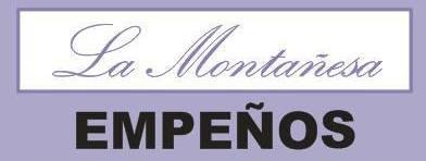 Empeños La Montañesa